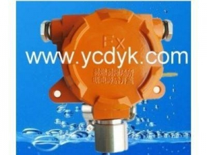 China Industrial gas detector on sale