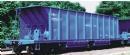 China Railway wagon KM70 Coal Hopper Wagon on sale