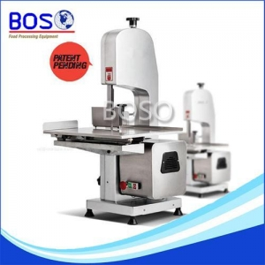China used meat band saw Bos-210s Meat Band Saw Bone Saw on sale