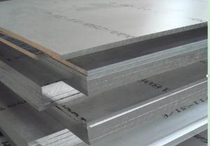 China aluminum sheet metal prices 1060 Aluminum Sheet on sale
