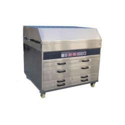 China Plate making machine SJ-1200*100 on sale
