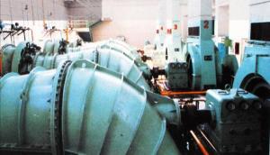 China Tubular Turbine on sale