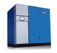 China Oil-free air- and water-cooled rotary screw compressors on sale