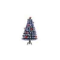 China Fiber optic christmas tree fiber optic christmas tree with LED and ... SX-0704 on sale