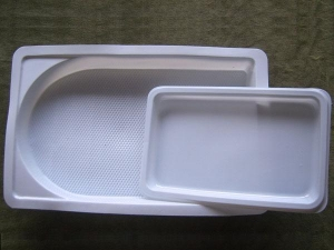 China Plastic Blister Plastic Tray on sale