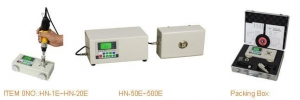 China HN-E Series of digital high-speed impact torque tester on sale