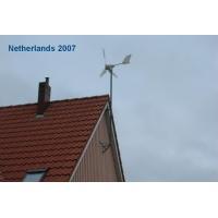 China NEWSKY CE ROHS HY400W/600W 1KW Wind Generator Model:HY-400 600 1000W on sale