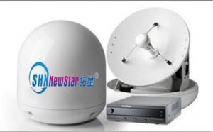 China Satellite Marine Antenna,Satellite Marine Vsat Antenna, Marine Vsat Antenna on sale
