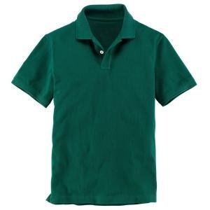 China T-Shirts&Polo Shirts Men's 100% Cotton White Promotional Polo Shirts on sale
