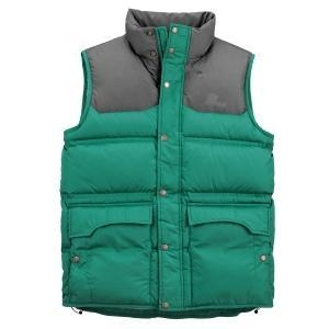 China Jackets&Outerwear Men's Sleeveless Down Jackets ,Puffy Vests on sale