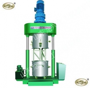 China Planetary Disperser on sale