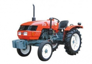China Dongfeng Tractor DF200 tractor on sale