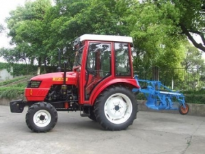 China Dongfeng Tractor DF244 Tractor on sale