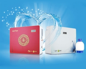 China Water purifier IPO-RO-50-Q8 on sale