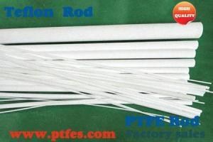 China PTFE Rod on sale