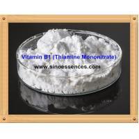 Vitamins Vitamin B1 (Thiamine Mononitrate)