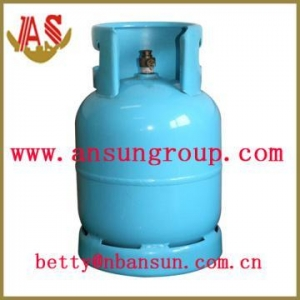 China Gas Cylinder 9KG LPG Gas Cylinder on sale