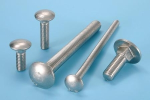 China ASTM A307 Carriage Bolts on sale