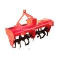China Rotary Tiller Farm Tractor Cultivator Blade PTO Mini Rotary Tiller on sale