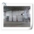 China Biomass Gasifier Wood pellet biomass gasifier on sale