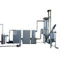 China Biomass Gasifier New Design biomass gasification on sale