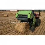 Hay Baler Biomass pellet production machine hay baler