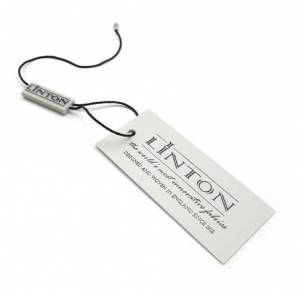 China Grament hang tags on sale
