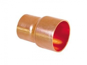 China Copper Concentric Reducer on sale