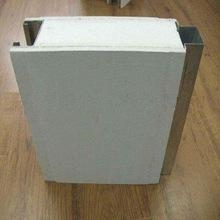 China Vogue magnesium oxide board thermal insulation board with high quality white board on sale