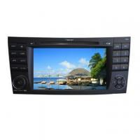 Mercedes Car DVD GPS AST-7006