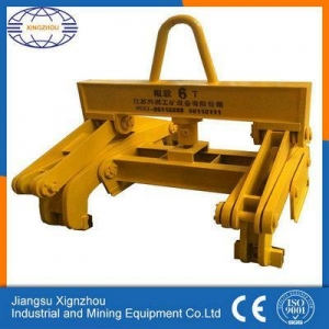 China Metallurgy Clamps Billet Lifter on sale