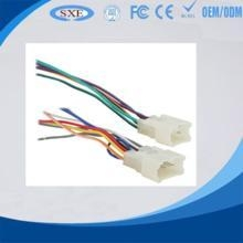 China 70-1761 Radio Wiring Harness For Toyota 87-Up Power 4 Speaker on sale