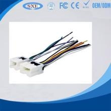 China Radio Wiring Harness for 1995-Up Car Stereo Connector on sale