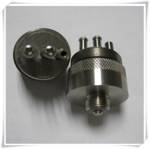 China Electronic Cigarette Components on sale