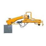 XNS25A/B Fixed Type Two-armed Sand Muller