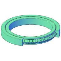 IKO CRBS Series Slim Type Crossed Roller Bearings