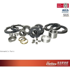 China Powder metallurgy products Product name: Auto Spare Parts(HF012) on sale