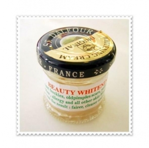 China St Dalfour Skin Whitening Cream Gold Seal 50g on sale