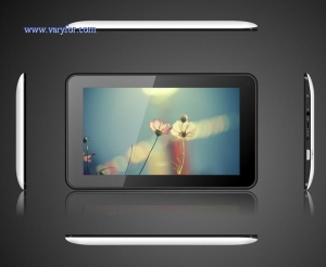 China 7 inch tablet pc with GPS navigation on sale