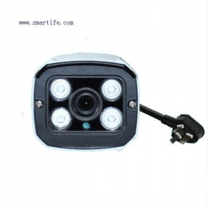 China 1.3Megapixels HD power line communication IP monitoring cameras Product No.:SM-IP023 on sale
