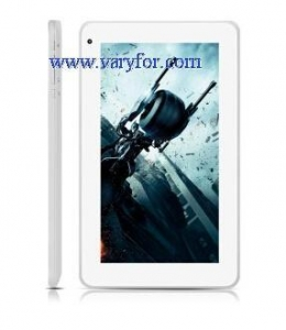 China allwinner a33 quad core tablets 7 inch on sale
