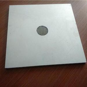 China 15mm Aluminium Garden Furniture Aluminium Honeycomb Panels on sale