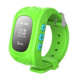 China GPS Watch GPS Watch For Kids PT50 on sale