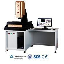 China 2D and 3D measurement function IntegrativeVideo Measuring Machine on sale
