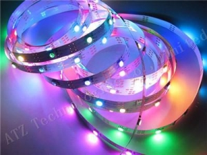China digital Romantic Magic strip 300leds ws2811 external IC on sale