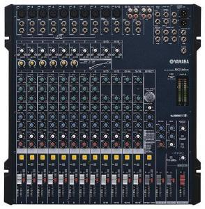 China MG YAMAHA MG166CX Mixer Console on sale