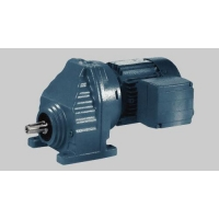 China WR series helical gear motors on sale