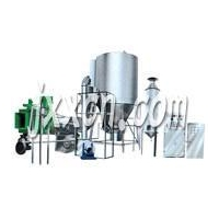 Dryer Series ZLPG Spray Dryer for Chinese Medicine Extract