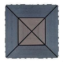 China gardening wpc decking floor on sale