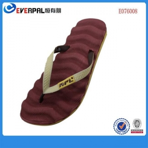 China Wholesale men flip flops massage slippers on sale